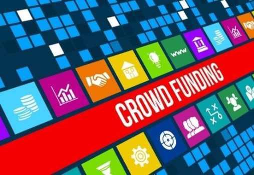 milion de dolari prin crowdfunding