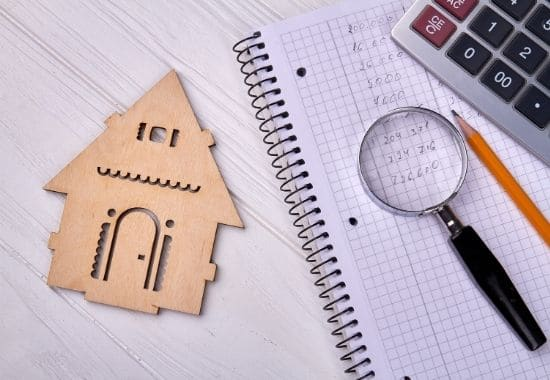 Revaluation of buildings for tax purposes