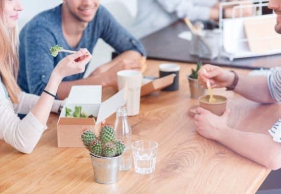 acordarea tichetelor de masă