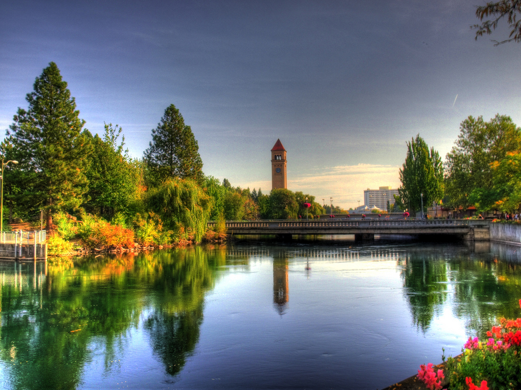 Escape To Spokane How We Plan A Cheap Getaway The Expat