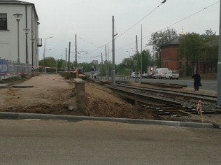 Daugavpils Obstacle Course