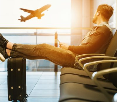 Top 10 Tips on Adjusting to Living Abroad