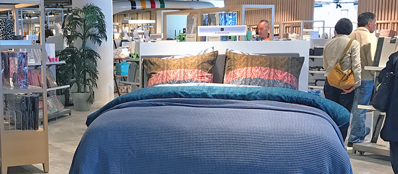 FURNITURE, BED & HOME DECOR STORES