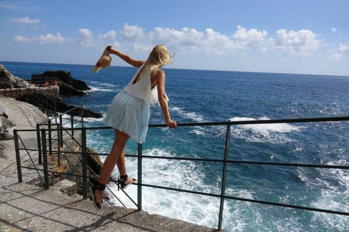 Real Life never asks what I want | Expat In Italy