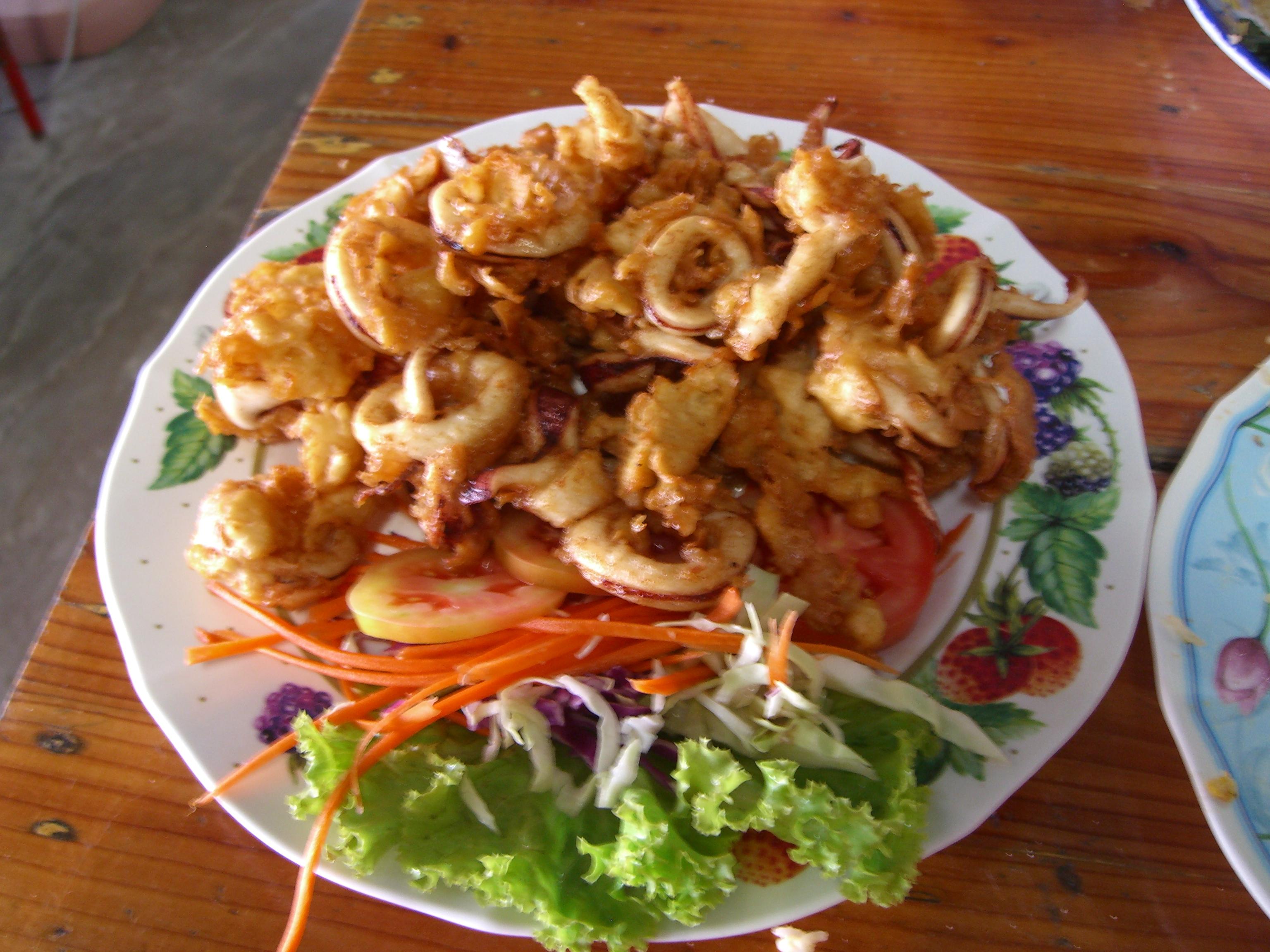 CUCINA THAILANDESE  Expat In Thailand
