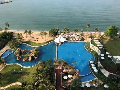 Movenpick Siam Hotel Na Jomtien Pattaya Expat Life In Thailand