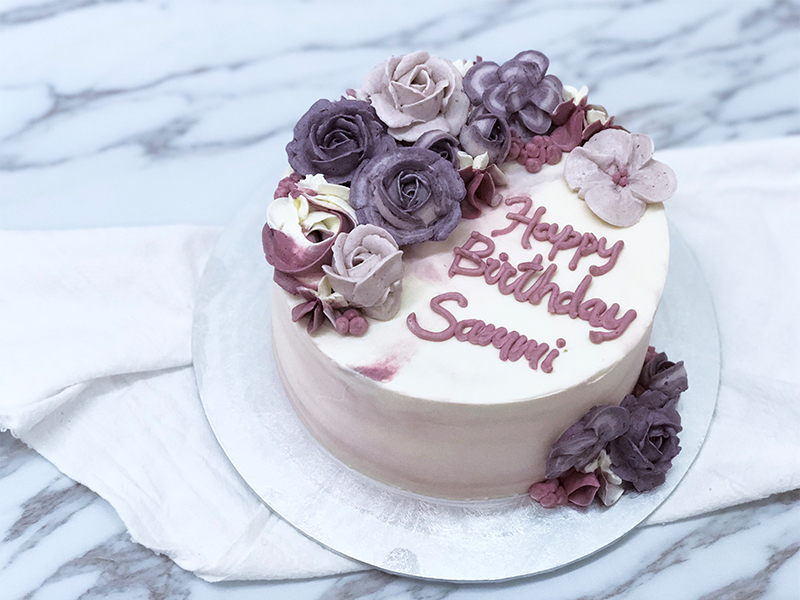 Birthday Cakes In Singapore For Every Budget Groceries