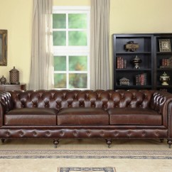 Chesterfield Sofa History Reclining Modern Of The Attractive Home Design
