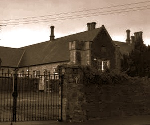 Athy Model School, Co.Kildare