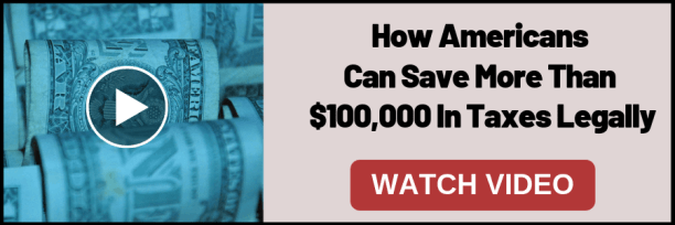 How American Can Save Money On Taxes Legally