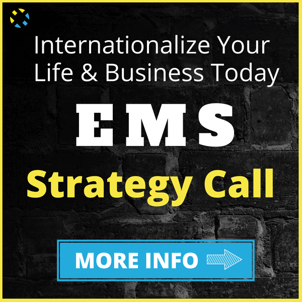 EMS Strategy Call with Mikkel Thorup