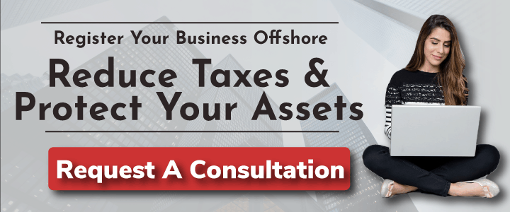 Offshore Incorporation and Offshore Company Formation