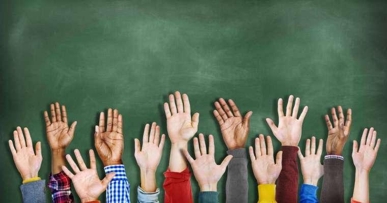 High School vs. Kindergarten: 6 realisations of an evolving teacher