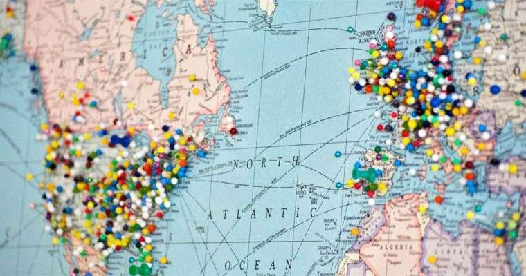 Expat Panda is off again… Finally!