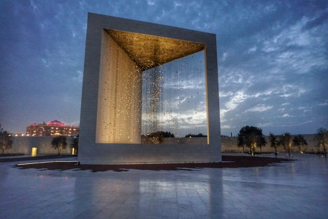 Founders Memorial Abu Dhabi 11