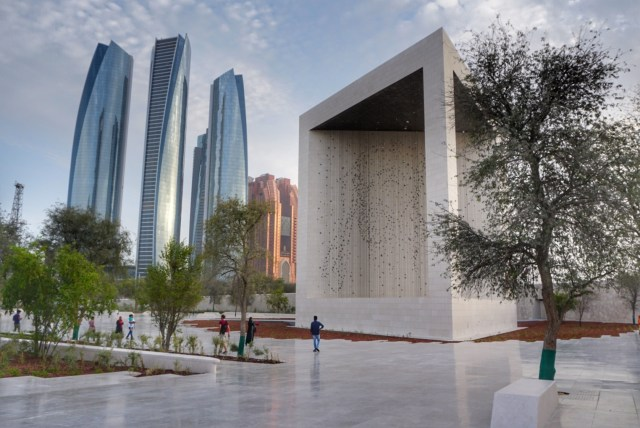 Founders Memorial Abu Dhabi 6