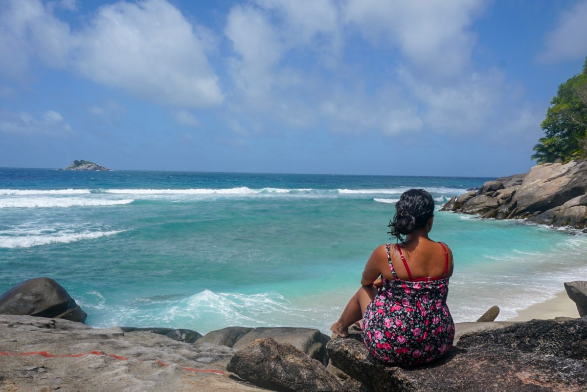 The Seychelles Why The Experience In An African Paradise