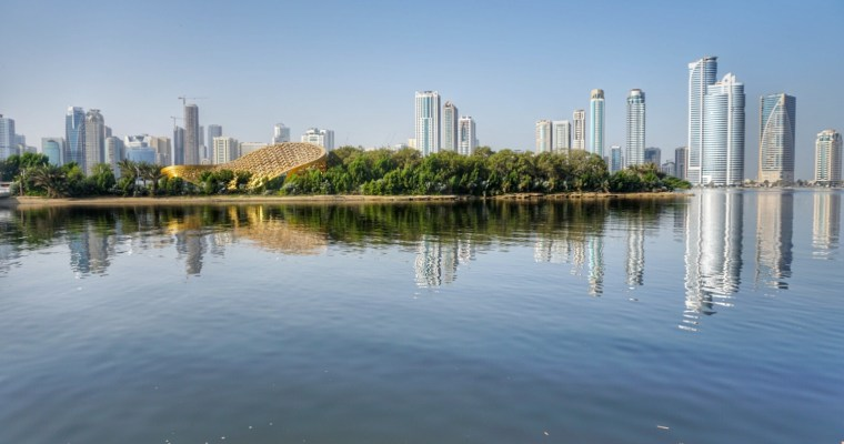 Beyond Dubai: How to spend a day in Sharjah