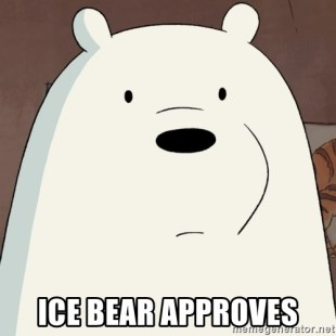 ice-bear-approves