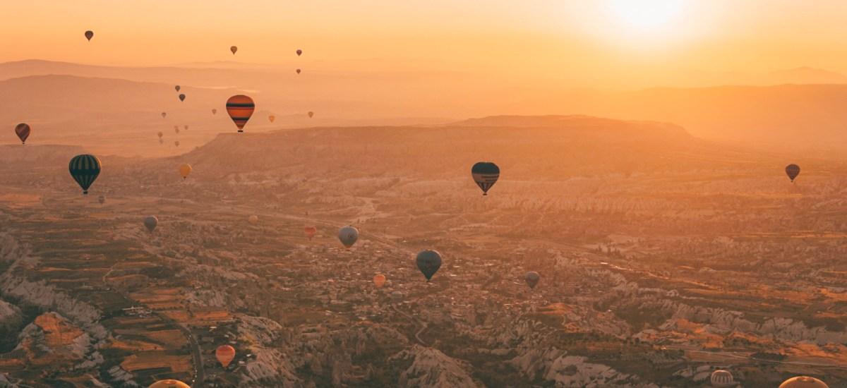 Visiting Cappadocia, Turkey: Is it worth the hype?