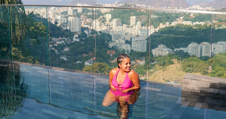 Rio de Janeiro: Panda's gateway into Latin America