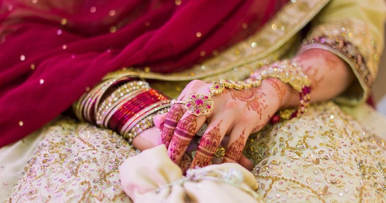 Dear Desi woman getting married… here are the things no one is telling you