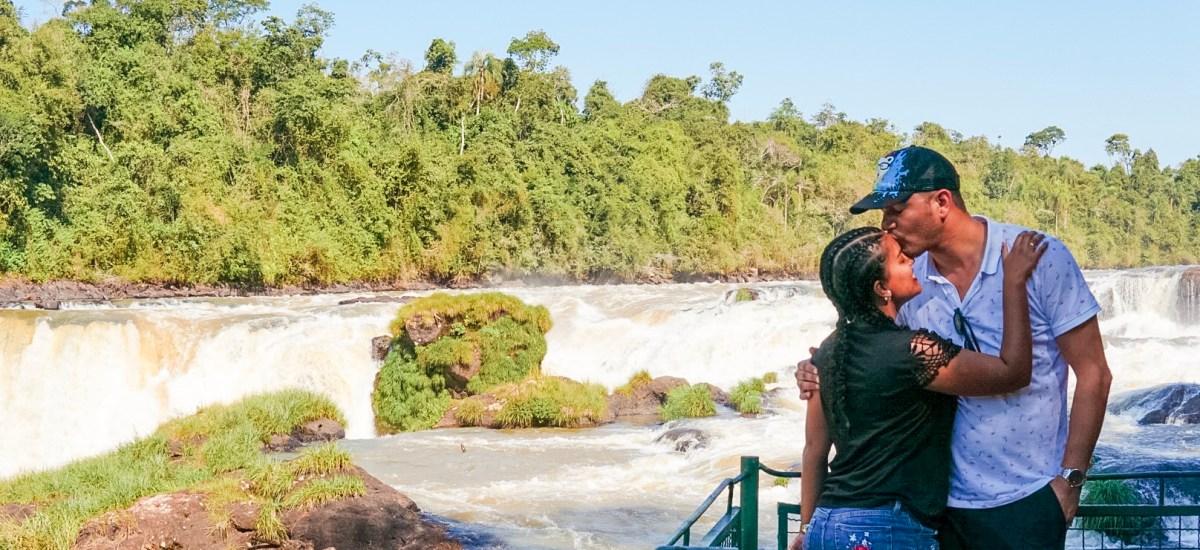 Visiting Saltos Del Monday: A day trip into Paraguay