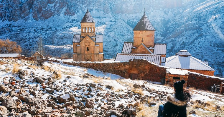 Planning a trip to Armenia: a must visit gem!