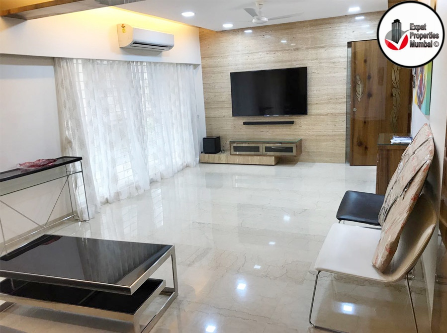 Large 1bhk Fully Loaded With Exquisite Interiors For Rent