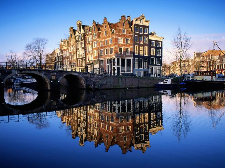 ExpatPurchase Netherlands property search