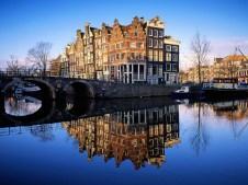 Dutch Property Search