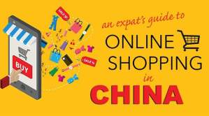 Online Shopping in China   2021 Expat Guide