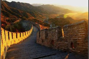 Mutianyu Great Wall With English Speaking Driver Service 3