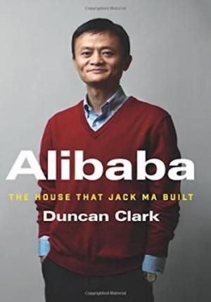 Alibaba- The House That Jack Ma Built