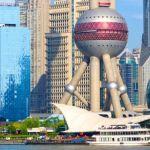 Finding work in Shanghai