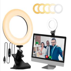 Selfie Ring Light1