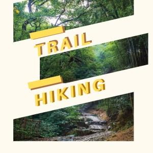 Ancient travel hiking