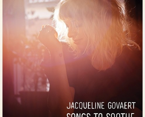 "New Music ""from Haarlem"": Jacqueline Govaert, White Nose, Myriam West, The Name"