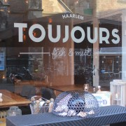 Restaurant review: Toujours fish & meat