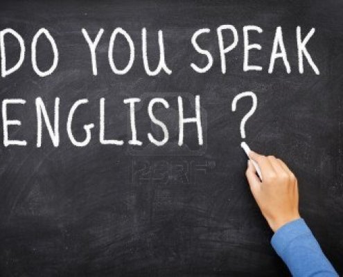 All Dutchies speak English (Photo: Front Page Mag)