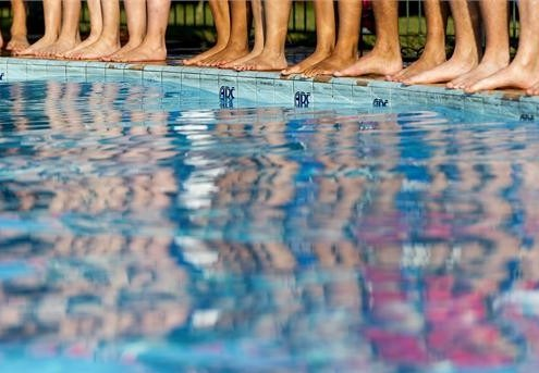 Best Pool of the Year Election (Photo: ANP)