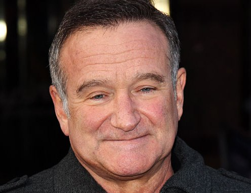 Actor Comedian Robin Williams Dead (Photo: Dave Hogan/Getty Images)