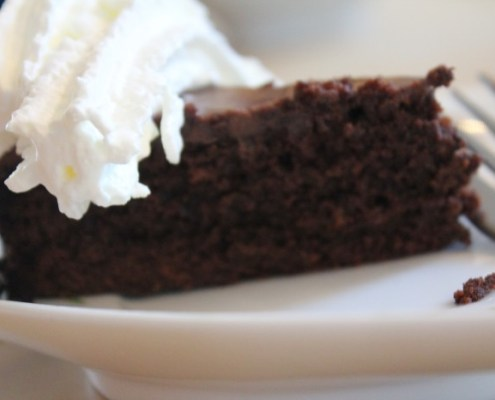 Death by Chocolate Recipe (Photo by Olga Mecking)