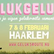 Geluksroute Haarlem