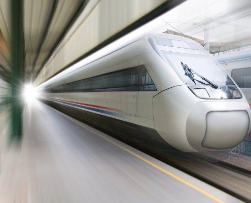 direct train
