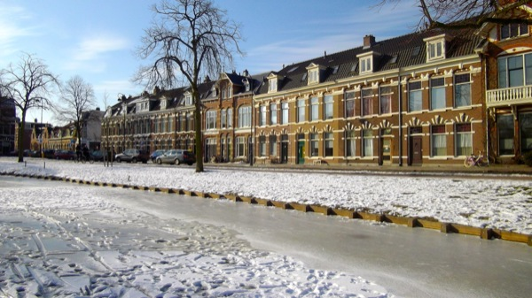 expats Haarlem Housing