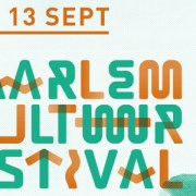 Haarlem Cultuur Festival 2015.