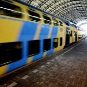 Nachttrein Haarlem_Amsterdam