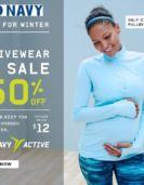 Fit Pregnancy Modeling