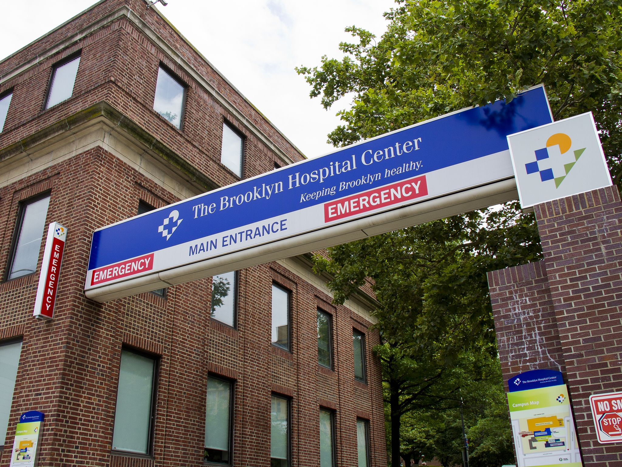 The Brooklyn Hospital Center  Downtown Campus  ExpectNY